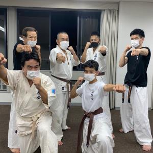喜連瓜破空手教室 無料体験実施中 クレオ大阪
