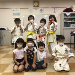 奈良カラテスクール 恋の窪空手教室 藤本支部長