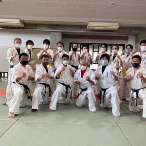 9月5日 スキルアップセミナー 住吉武道館 参加者募集中