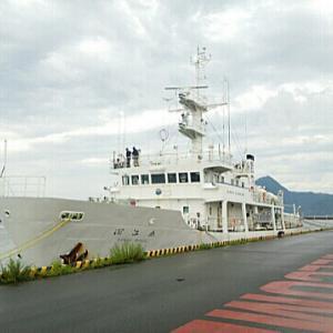 深江丸航海(1)