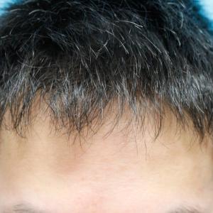 【動画あり】散髪しました