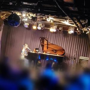 ハイブリッド2マンショー『直子×Cheeze』 @ CASHBOX