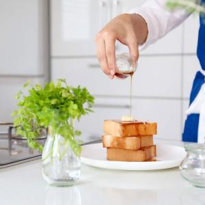 【募集】米粉の食パンの基本満載!ふわっ♪かるっ米粉食パン講座