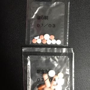 鬱病、薬、パニック障害!