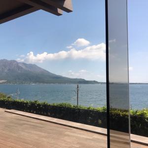 今回のお宿*鹿児島2019