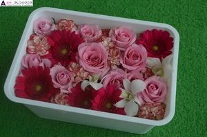 開店祝いのお花 沖縄の花屋アレンジアマニア