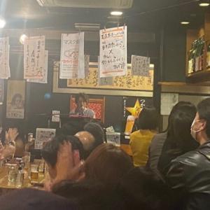 【神とのたわむれ?!】音浴LIVE&トーク大盛況ありがとうございました!!