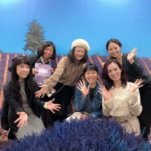 ワクワクのJAPAN  EXPO 2日目✨