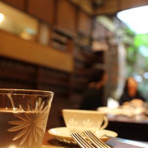 cenci(チェンチ)@京都でイタリアンランチ