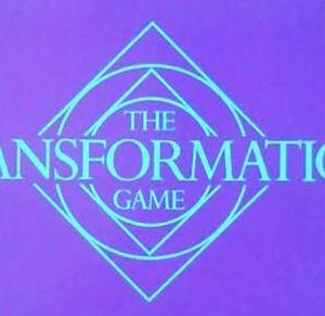 【募集開始】トランスフォーメーションゲーム