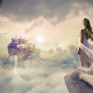 天命と運命と宿命
