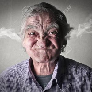 『高齢者虐待のきっかけ~おじいちゃん、おばあちゃんだって怒りたい~』