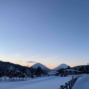 そうそう北海道に行ったの→3日目