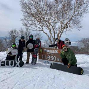 2020年2月15.16野沢温泉スキー場滑ろう会