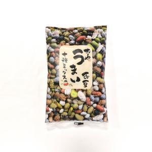 おくや「おくやの10種ミックスうまい豆」