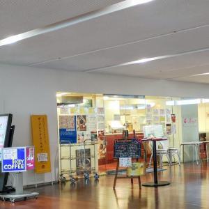 Cafe Spot(新潟市)
