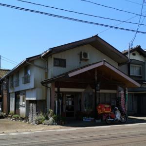パンと菓子 旭屋(新潟県長岡市)