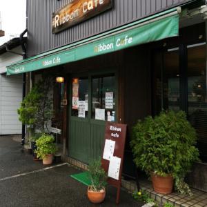 Ribbon cafe(新潟県十日町市)