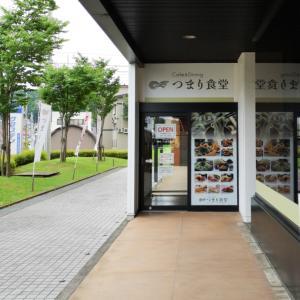つまり食堂(新潟県十日町市)
