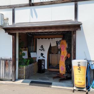 海鮮会席 喜久末(新潟県十日町市)
