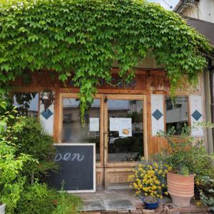 deco-cafe(長野市西和田)
