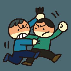 ニュータウンのいじめ 7〜9話
