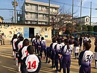 第一回柴球会ソフトボール大会