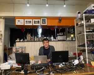 <podcast更新!>第352回高円寺パンディット奥野店長に、アフターコロナの戦略をインタビュー!