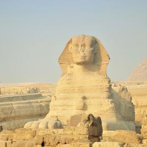 ''まだ開いていない才能を開く'' エジプトからの無料遠隔ヒーリング