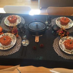fika   kitchen11月・12月〜北欧風クリスマスメニュー〜