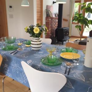 運動会のお弁当と5月のfika kitchenレッスン