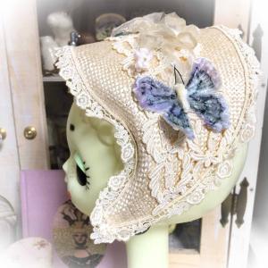 シゾールのヘッドドレス