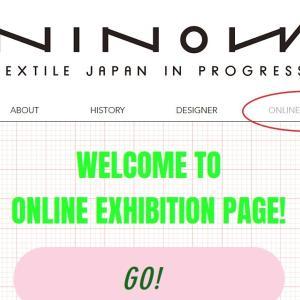 展示会、始まる!!