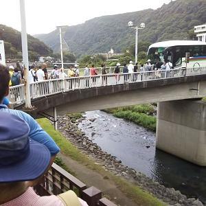 @箱根 最近ブームの女子ゴルフ