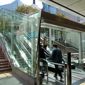 @横浜駅 アソビル?オープンのはずが?