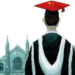 中国はケンブリッジへの支配力を強化