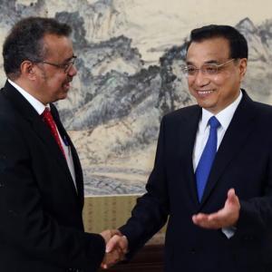 中国、WHO、そしてパンデミックを煽った権力の掌握
