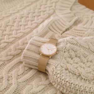 高品質でミニマルデザインが魅力的!北欧ブランド・ノードグリーンの腕時計