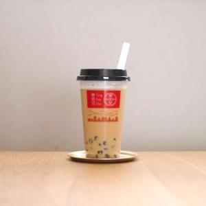 コスパ最高!おウチで簡単【ダイソー】タピオカミルクティーが美味しい!