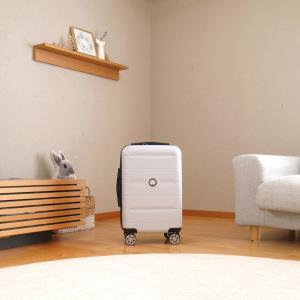 世界で愛される【スーツケース】フランスらしいデザイン&プロが認める機能!