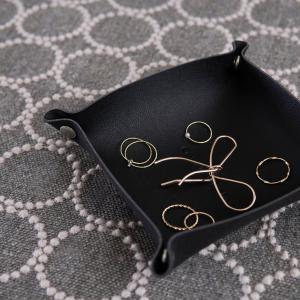 大人気【3COINS】アクセ&ヘアアクセが高見え!ロングセラーのリング&便利なフックポニー!
