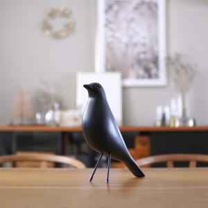 【イームズ】あの有名な鳥が、ウチにやってきた!存在感抜群でインテリアのポイントになる!<PR>