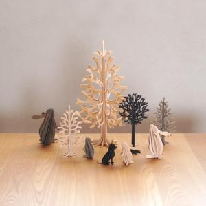 木の温もりが感じられる【北欧雑貨】可愛い『lovi ロヴィ』新しい仲間が加わりました!