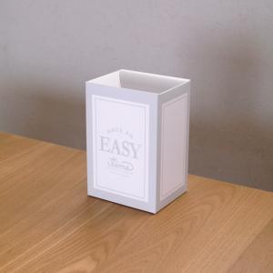 画期的!100均の使い捨てサニタリーボックス!必要な時だけ用意で、普段のトイレ掃除を楽に!