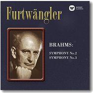 フルトヴェングラーのブラームス/交響曲第3番(1949.12.18)