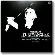 フルトヴェングラーのベートーヴェン/交響曲第7番(1954年VPO盤)