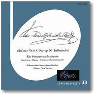ピエール・デルヴォーのメンデルスゾーン/交響曲第4番《イタリア》