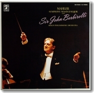 バルビローリのマーラー/交響曲第9番ニ長調
