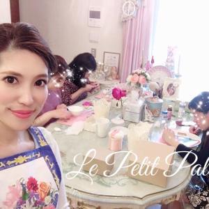 レッスン風景と日本の主婦について考える
