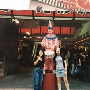 生まれて初めての大阪と19歳の私のカルチャーショック体験